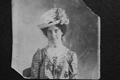 Bessie Yolanda Bledden #2