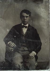 adult Frank Bledden