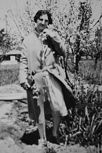 Bessie Yolanda Bledden #3