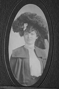 Ida Rice Bledden