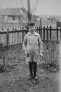 Glenn Bledden, Easter 1929