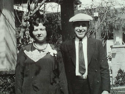 Dorothy and Si Vawter