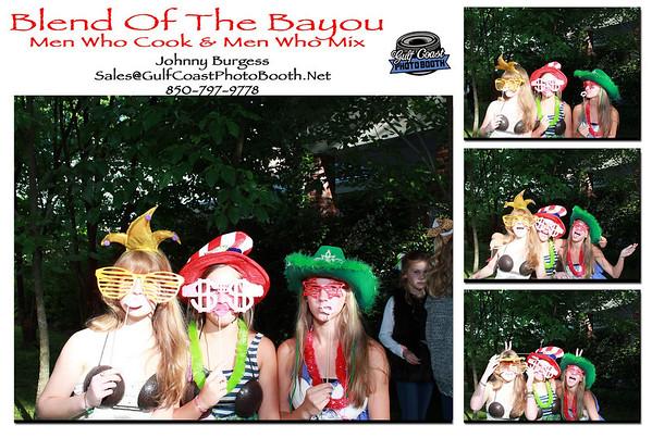 Blend of The Bayou
