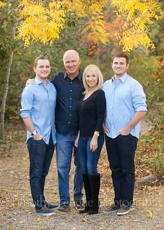 Bloomer deVere Family