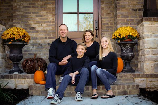 Bluhm Family
