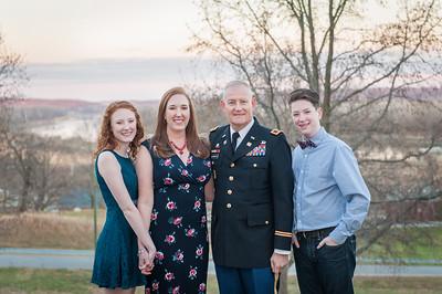 Blumenfeld Family