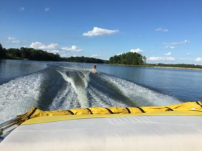 Boating 2015