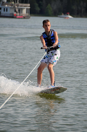Ryan Trip July 2010