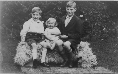 Bob, John & Phil