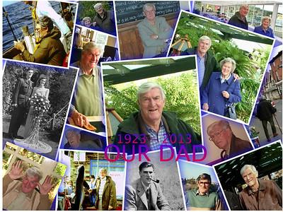 Bob Bisco 1923-2013.