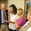 Bob Dolan Memorial Service, Inernment, & Reception