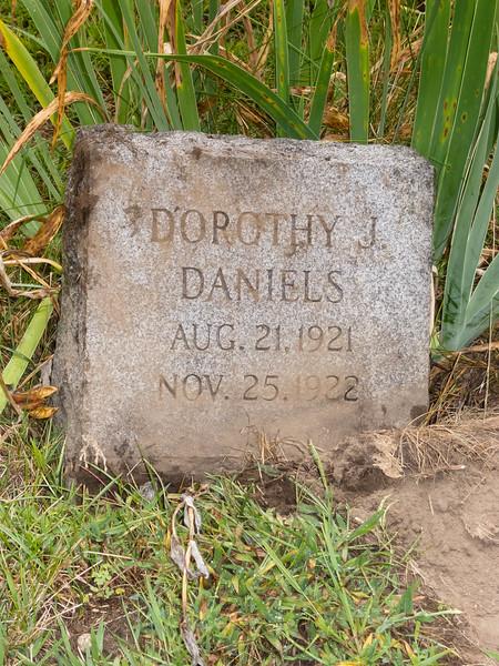 Dorthy