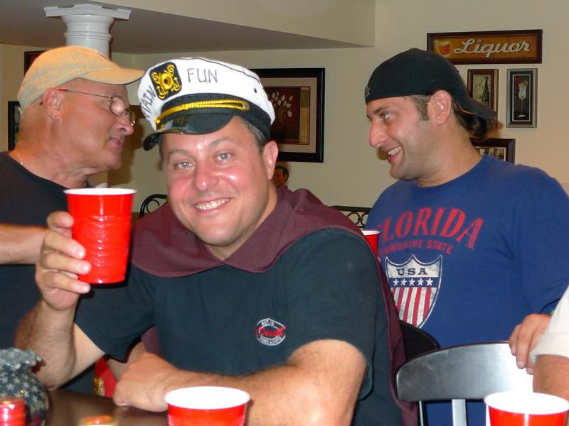 Captain Fun