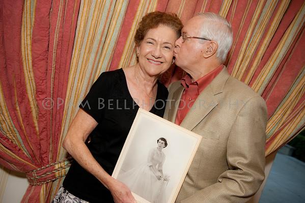 Bob and Frieda - Our 60th Anniversary Celebration - Ritz Carlton, Amelia Island, Florida