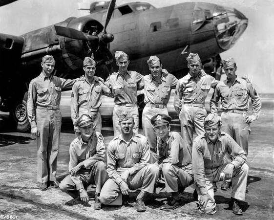 RD & flight crew