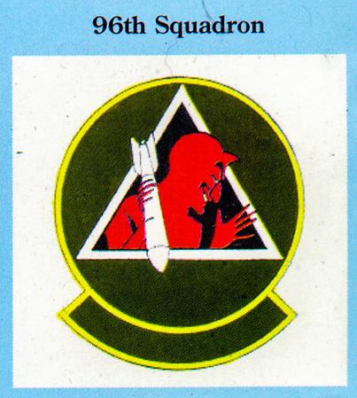96th Squad