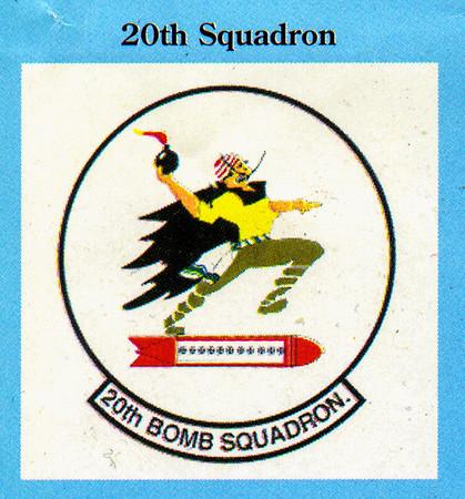 20th Bomb Squad