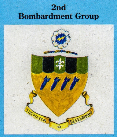 2nd Bomb Group