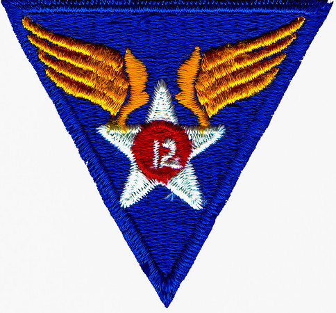 12th AirCorps