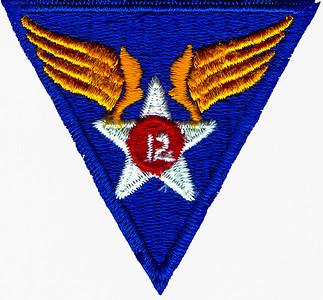 12th AirCorps