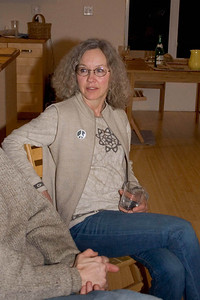 Debi Westby, friend & part of our meditation group