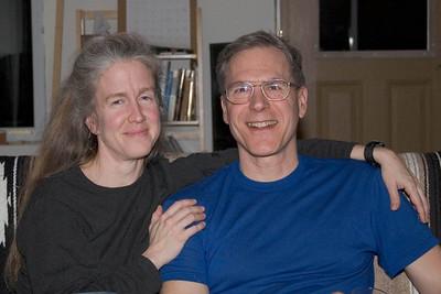 Veronica & Bob