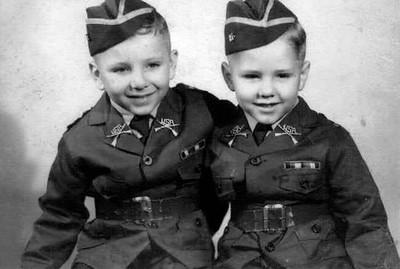Bobby & Donny Lee