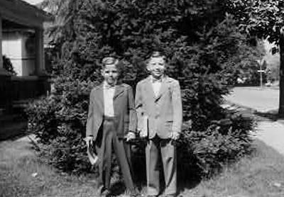 Donny & Bobby Lee