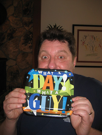 Bob's 49th Birthday