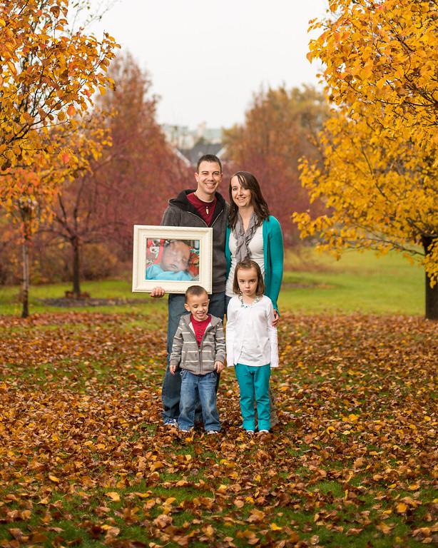 Bockholt Family 2013