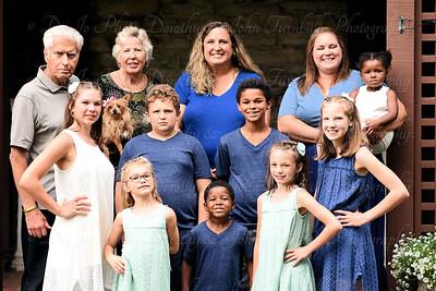 Boger Family
