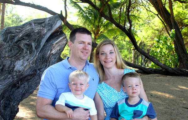 Bohanan Family