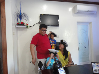 Bohol Countryside Tour 2