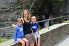 Watkins Glen State Park Gorge hike