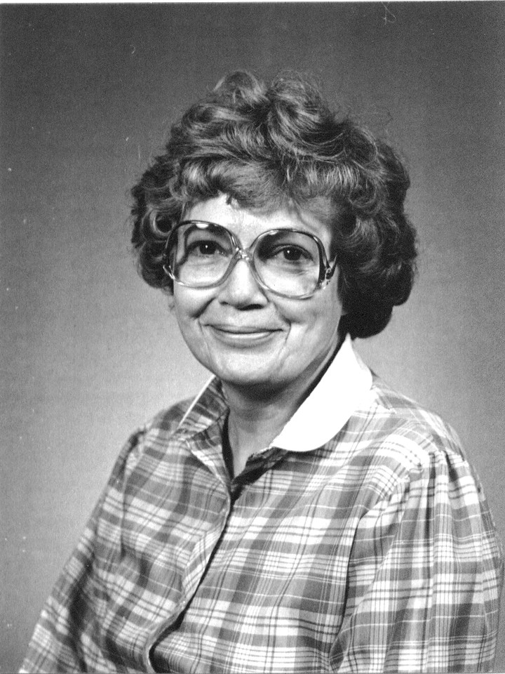 Bonnie D  Eldredge