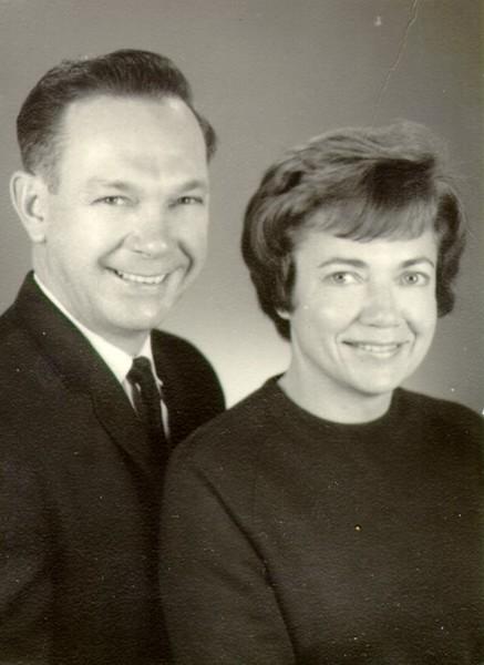 Wayne & Bonnie Eldredge,