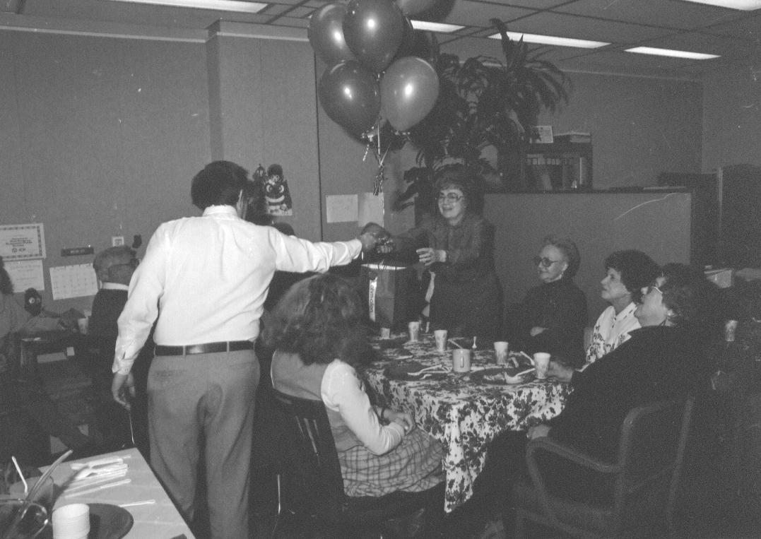 Bonnie's Retirement Party  016-1