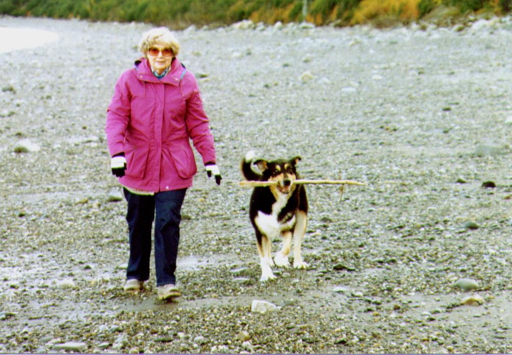 Bonnie & Tundra