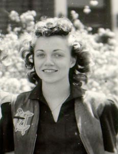 Bonnie L  Decker, Weber College, 1944,  -1
