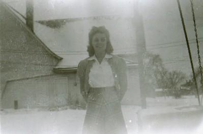 Bonnie L  Decker,  -1
