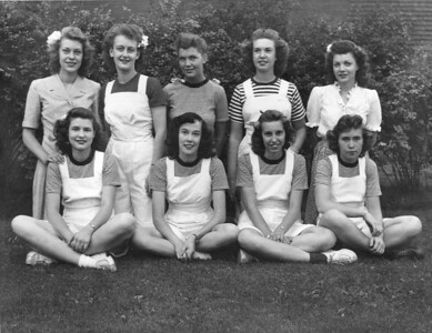 Weber J C , Chanoda Club  1945 -1