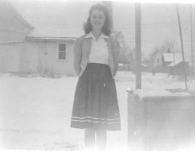 Jane Timpson,  -43