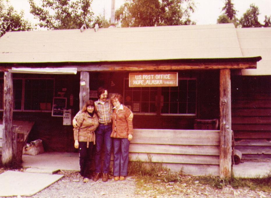 Connie, Dave & Bonnie, Hope AK, 08-1980 4-26-2005 9-24-44 PM 931x682