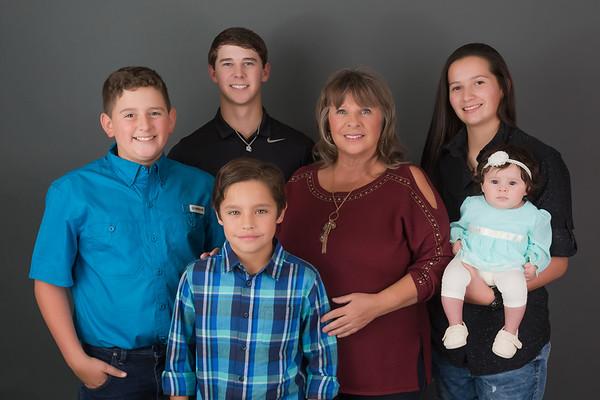 Bonnie Smith Family