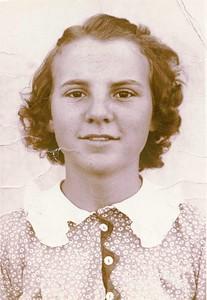 Nellie Mae Alice Bledden, 14