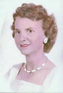Nellie Mae Alice Bledden, 36