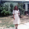 Gail Anne Tomich<br /> Boulder, Colorado<br /> early 1980s<br /> <br /> Born December 23, 1956 in Denver, Colorado<br /> Daughter of Grandma Ruth and her second husband