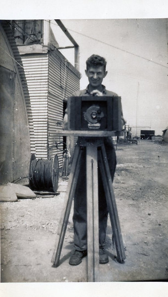 Grandpa Bob was an avid camera man. Many of the photos in this gallery are taken by him.