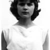 Bonnie at age 13 in Scotland