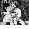 Susie<br /> (Teddy bear pictures are all in Germany circa 1952-53)